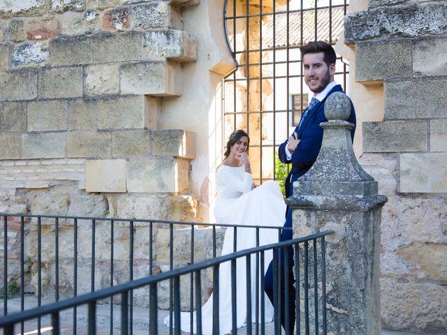 La boda de Luís y Rosa en La Carlota, Córdoba 75