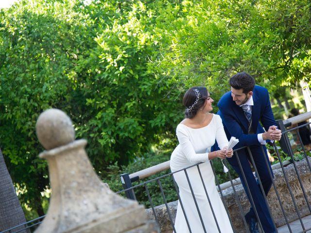 La boda de Luís y Rosa en La Carlota, Córdoba 77
