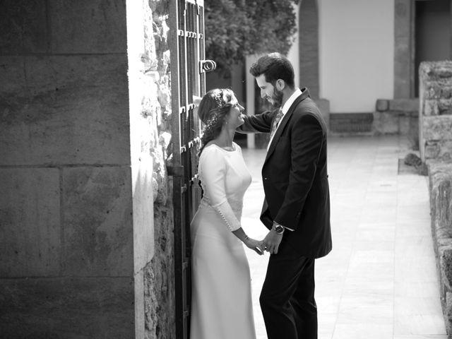 La boda de Luís y Rosa en La Carlota, Córdoba 78