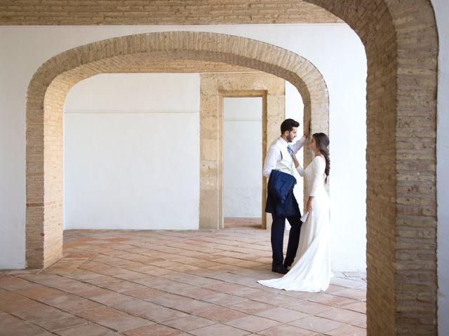 La boda de Luís y Rosa en La Carlota, Córdoba 83