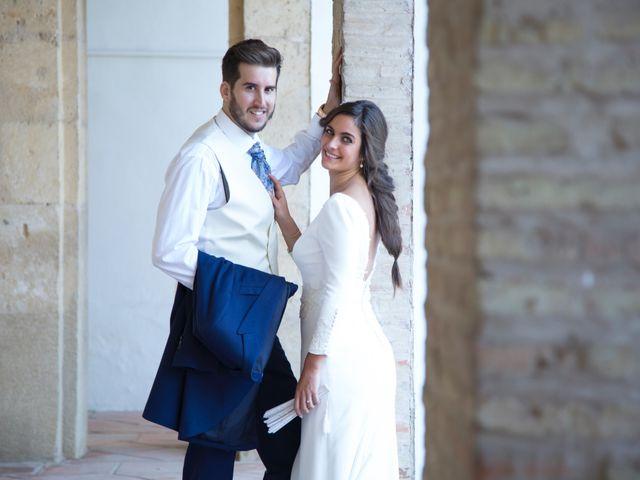 La boda de Luís y Rosa en La Carlota, Córdoba 84