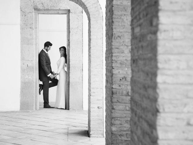 La boda de Luís y Rosa en La Carlota, Córdoba 85