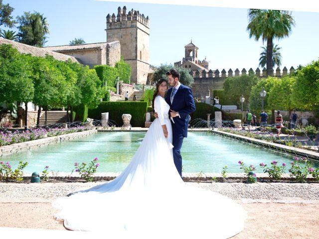 La boda de Luís y Rosa en La Carlota, Córdoba 94