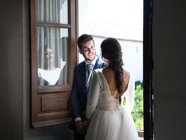 La boda de Luís y Rosa en La Carlota, Córdoba 98