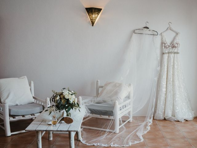 La boda de Roman y Debby en Eivissa, Islas Baleares 5