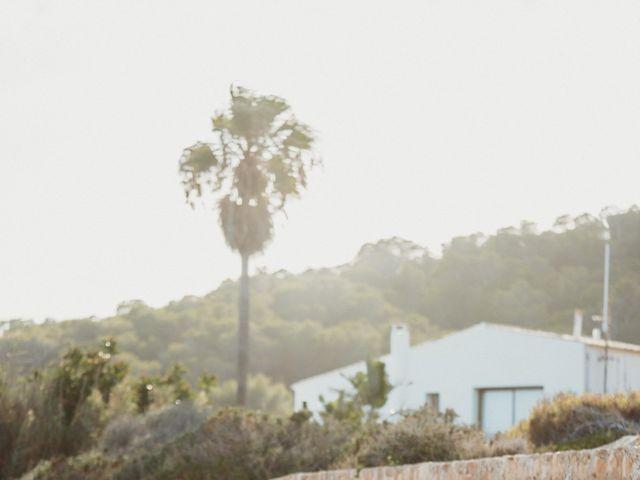 La boda de Roman y Debby en Eivissa, Islas Baleares 9