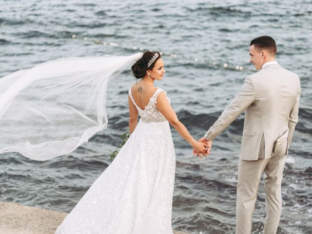 La boda de Roman y Debby en Eivissa, Islas Baleares 10
