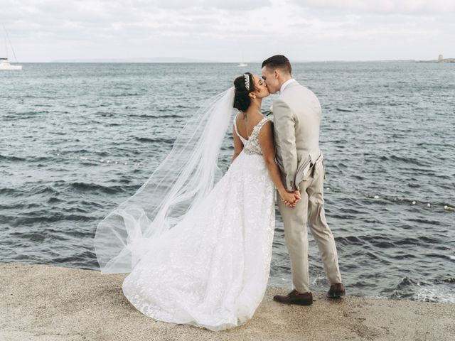 La boda de Roman y Debby en Eivissa, Islas Baleares 11