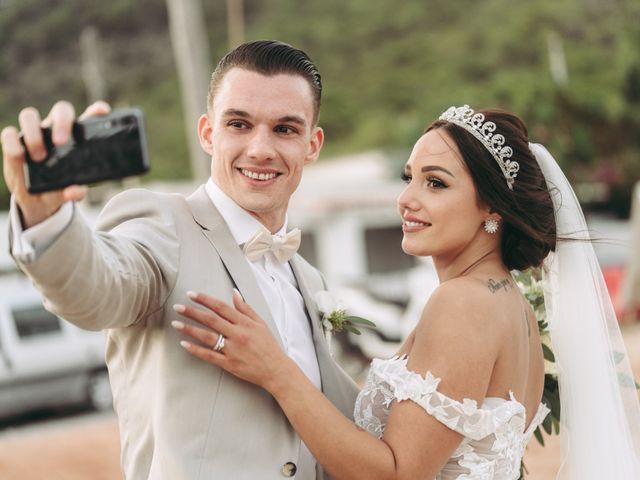 La boda de Roman y Debby en Eivissa, Islas Baleares 12
