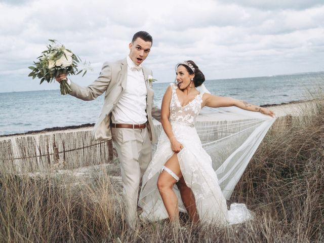 La boda de Roman y Debby en Eivissa, Islas Baleares 14