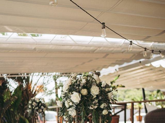 La boda de Roman y Debby en Eivissa, Islas Baleares 15