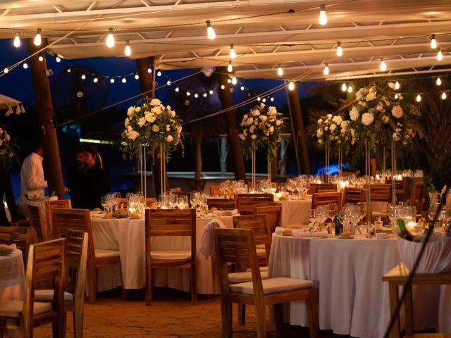 La boda de Roman y Debby en Eivissa, Islas Baleares 17