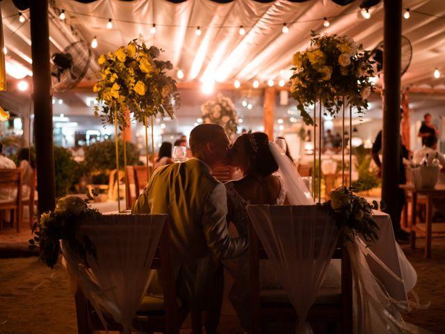 La boda de Roman y Debby en Eivissa, Islas Baleares 18