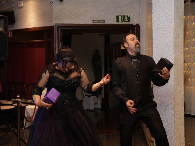 La boda de Maite y Bernat en Molins De Rei, Barcelona 3