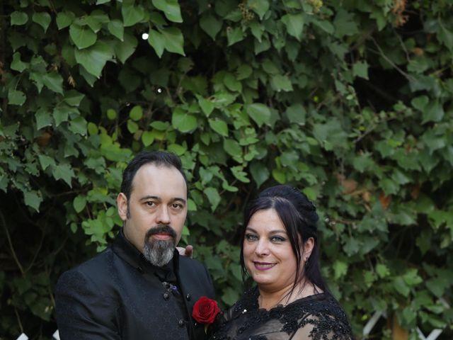 La boda de Maite y Bernat en Molins De Rei, Barcelona 4