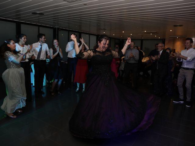 La boda de Maite y Bernat en Molins De Rei, Barcelona 5