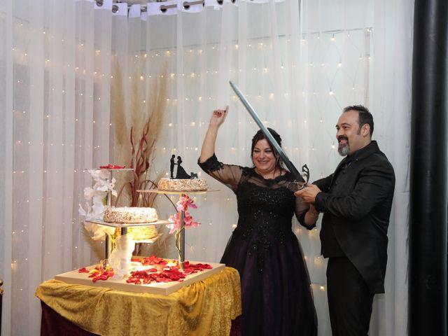 La boda de Maite y Bernat en Molins De Rei, Barcelona 8