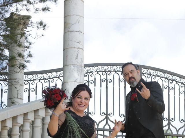 La boda de Maite y Bernat en Molins De Rei, Barcelona 2