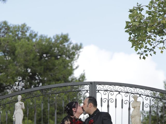 La boda de Maite y Bernat en Molins De Rei, Barcelona 11