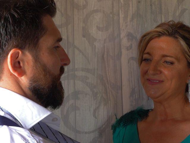 La boda de Marco y Cristina en San Bernardo, Valladolid 20