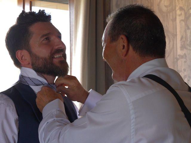 La boda de Marco y Cristina en San Bernardo, Valladolid 25