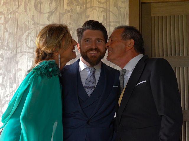 La boda de Marco y Cristina en San Bernardo, Valladolid 29
