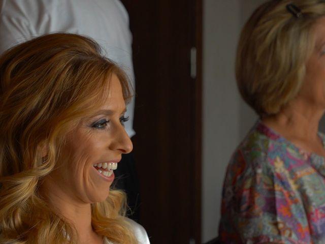 La boda de Marco y Cristina en San Bernardo, Valladolid 35
