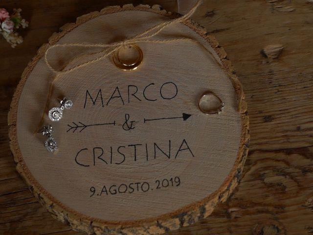 La boda de Marco y Cristina en San Bernardo, Valladolid 41