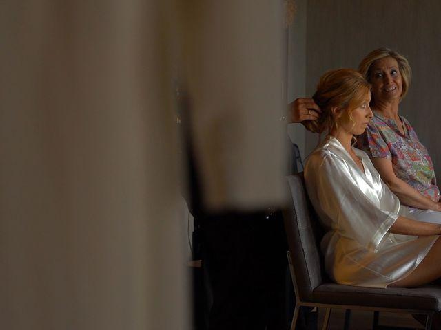 La boda de Marco y Cristina en San Bernardo, Valladolid 43