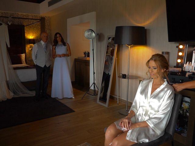 La boda de Marco y Cristina en San Bernardo, Valladolid 45