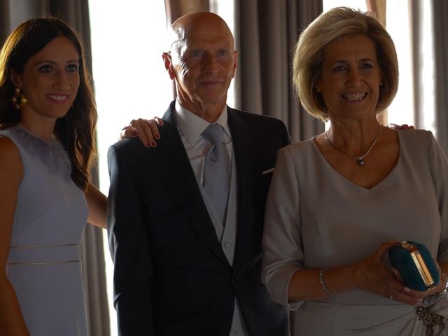 La boda de Marco y Cristina en San Bernardo, Valladolid 60