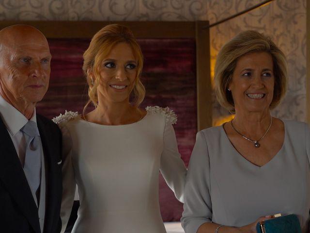 La boda de Marco y Cristina en San Bernardo, Valladolid 63