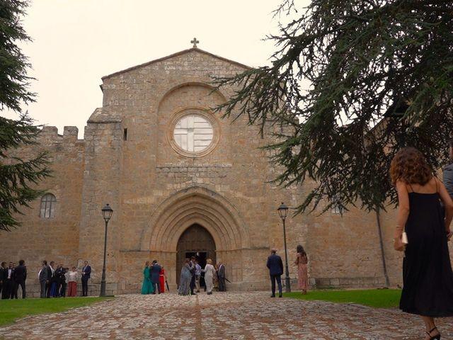 La boda de Marco y Cristina en San Bernardo, Valladolid 66