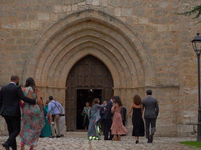 La boda de Marco y Cristina en San Bernardo, Valladolid 67