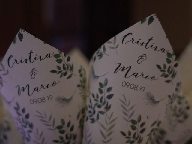 La boda de Marco y Cristina en San Bernardo, Valladolid 68