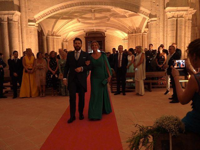 La boda de Marco y Cristina en San Bernardo, Valladolid 72