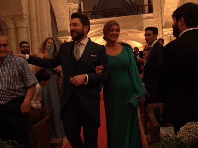 La boda de Marco y Cristina en San Bernardo, Valladolid 73