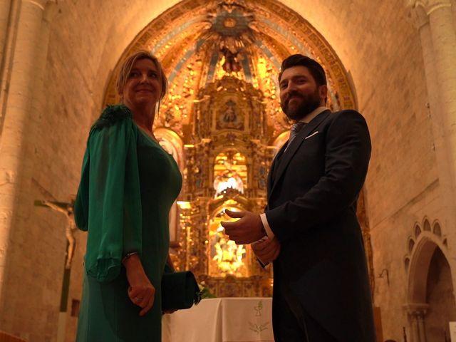 La boda de Marco y Cristina en San Bernardo, Valladolid 75