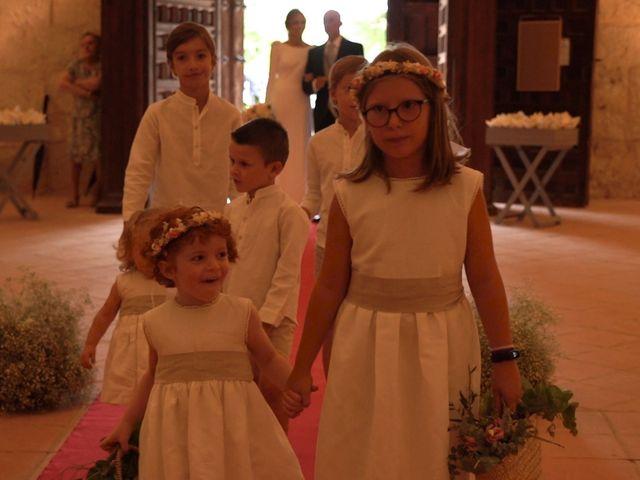 La boda de Marco y Cristina en San Bernardo, Valladolid 77
