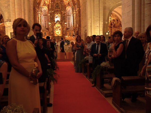 La boda de Marco y Cristina en San Bernardo, Valladolid 78
