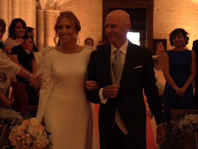 La boda de Marco y Cristina en San Bernardo, Valladolid 79