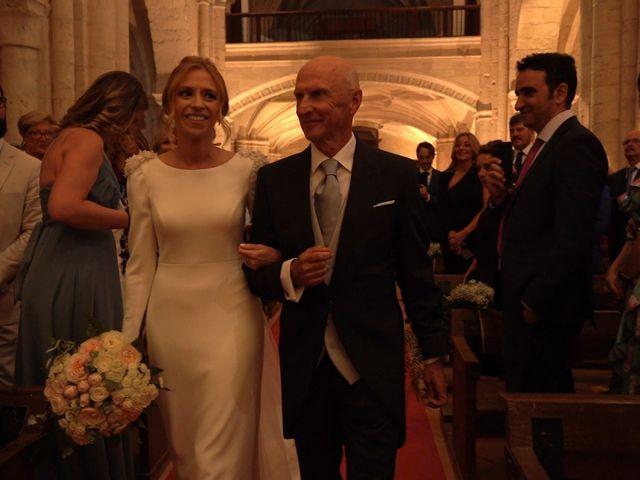 La boda de Marco y Cristina en San Bernardo, Valladolid 81