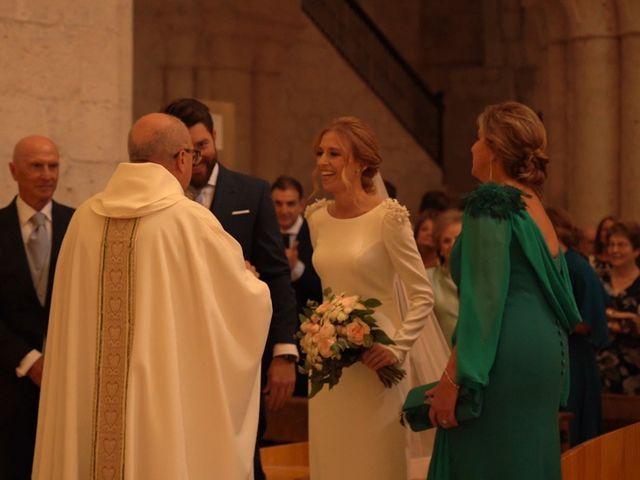 La boda de Marco y Cristina en San Bernardo, Valladolid 82