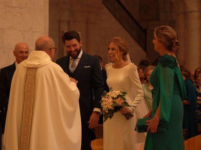 La boda de Marco y Cristina en San Bernardo, Valladolid 83
