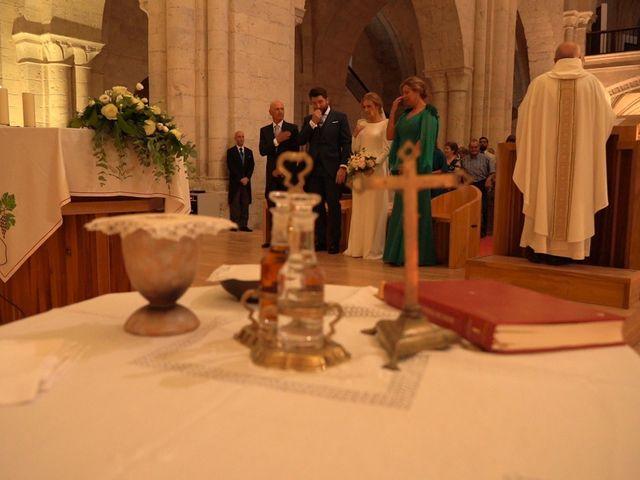 La boda de Marco y Cristina en San Bernardo, Valladolid 84