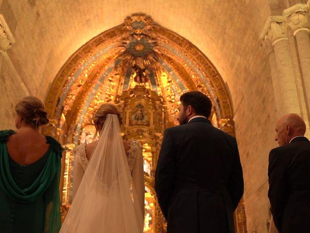 La boda de Marco y Cristina en San Bernardo, Valladolid 85
