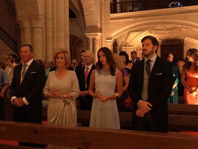 La boda de Marco y Cristina en San Bernardo, Valladolid 86