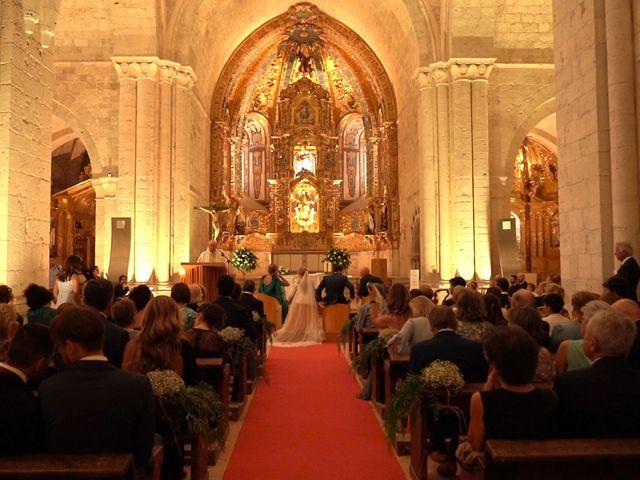La boda de Marco y Cristina en San Bernardo, Valladolid 87