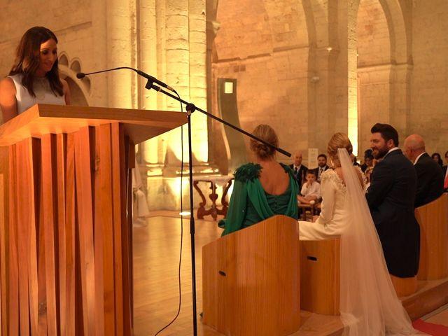 La boda de Marco y Cristina en San Bernardo, Valladolid 89
