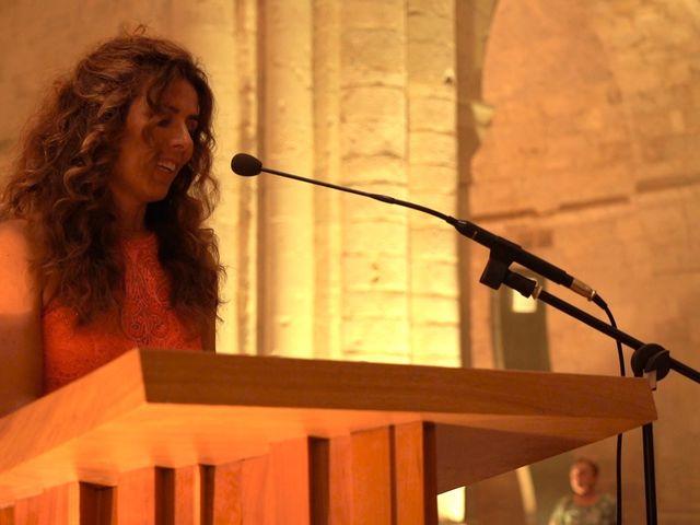 La boda de Marco y Cristina en San Bernardo, Valladolid 90